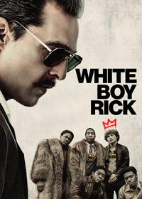 White Boy Rick (X-Spatial Edition)