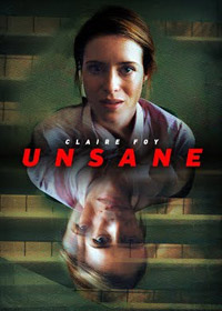 Unsane (X-Spatial Edition)