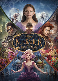 (Trailer) The Nutcracker And The Four Realms