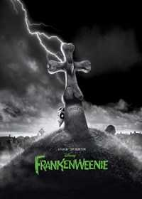 HD FRANKENWEENIE