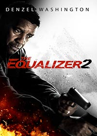 The Equalizer 2 (X-Spatial Edition)