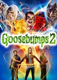 Goosebumps 2: Haunted Halloween (X-Spatial Edition)