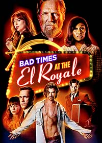 Bad Times at the El Royale (X-Spatial Edition)