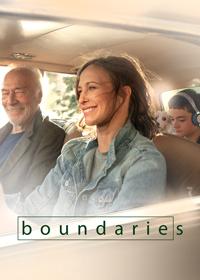 Boundaries (X-Spatial Edition)