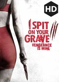 HD I Spit on Your Grave 3 Vengeance is Mine