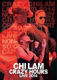 張智霖ChiLam Crazy Hours Live 2014