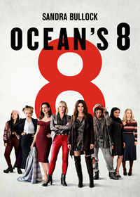 Ocean's 8 (X-Spatial Edition)