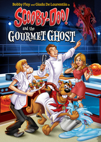 (SD) Scooby-Doo! and the Gourmet Ghost (X-Spatial Edition)
