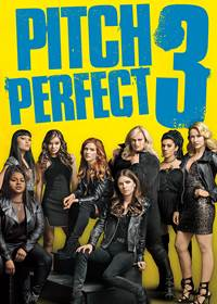 Pitch Perfect 3 (X-Spatial Edition)