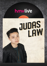 HD Judas hmvLIVE (X-Spatial Edition)