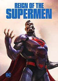 (預告片) 四個超人的國度