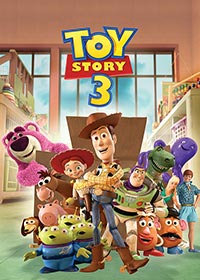 HD Toy Story 3 (Eng)