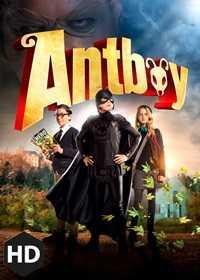 HD Antboy