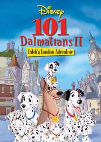 101 斑點狗 2: 倫敦大冒險