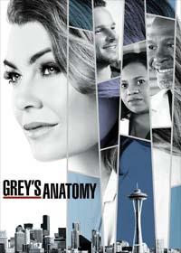 Grey's Anatomy (Season 1)
