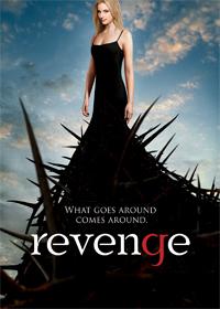 HD Revenge Season 4