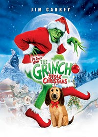 Dr. Seuss' How the Grinch Stole Christmas (HD 720)