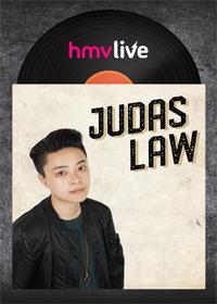 HD Judas hmvLIVE - 海闊天空 (X-Spatial Edition)