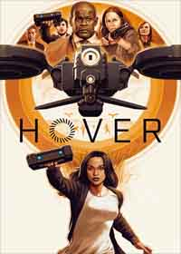 Hover (X-Spatial Edition)