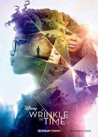 A Wrinkle In Time (X-Spatial Edition)