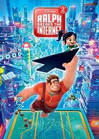 (Trailer) Ralph Breaks The Internet