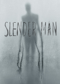 Slender Man (X-Spatial Edition)