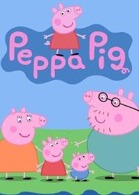 Peppa Pig Season 1 English