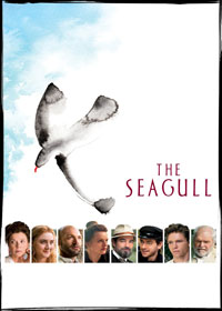 The Seagull (X-Spatial Edition) (FHD)