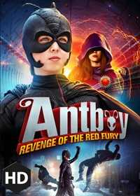 HD Antboy Revenge of the Red Fury