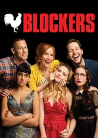 Blockers (X-Spatial Edition) (FHD)