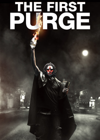 The First Purge (X-Spatial Edition)