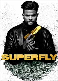 (HD) Superfly (X-Spatial Edition)