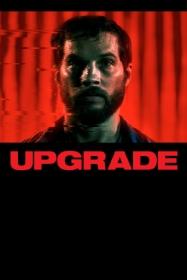 Upgrade (X-Spatial Edition)