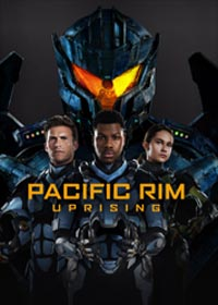 Pacific Rim: Uprising (X-Spatial Edition)