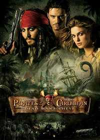 HD Pirates of the Caribbean: Dead Man's Chest