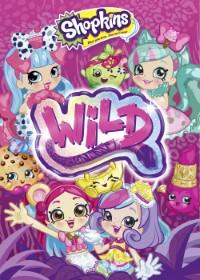Shopkins: Wild (X-Spatial Edition)