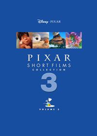 Pixar Shorts Film Collection Vol. 3