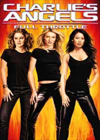 SD Charlies Angels: Full Throttle