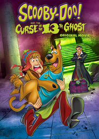 (Trailer) Scooby-Doo! And the Curse of the 13th Ghost