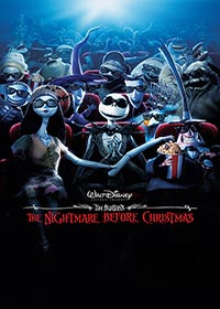 HD The Nightmare Before Christmas