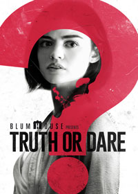 Blumhouse's Truth or Dare (X-Spatial Edition)