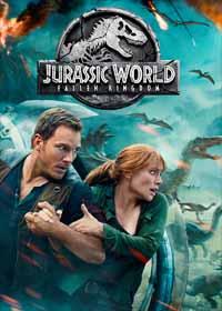Jurassic World: Fallen Kingdom (X-Spatial Edition) (FHD)