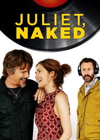 Juliet, Naked (X-Spatial Edition)