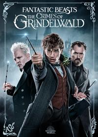 (Trailer) Fantastic Beasts: The Crimes of Grindelwald