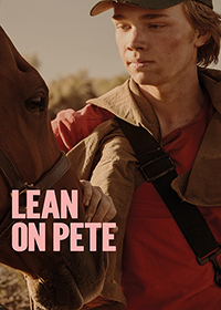 Lean on Pete (X-Spatial Edition)
