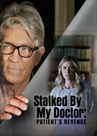 Stalked by My Doctor: Patient's Revenge (X-Spatial Edition)