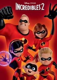 Incredibles 2 (Cantonese)