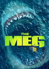 The Meg (X-Spatial Edition)