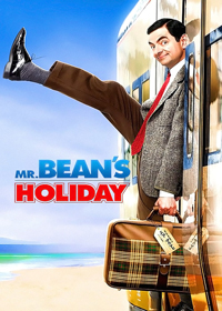Mr Beans Holiday