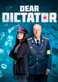 Dear Dictator (X-Spatial Edition)